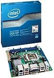 Intel Desktop Board DQ67EP Executive Series - Motherboard - mini ITX - LGA115...