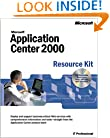 Microsoft Application Center Resource Kit (IT-Resource Kits)
