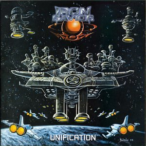Iron Savior – Unification (1999) [FLAC]