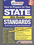 How to Prepare for Your State Standards /8th Grade (How to Prepare for Your State Standards)