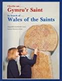 Chwilio am...Gymru'r Saint: In Search of Wales and the Saints
