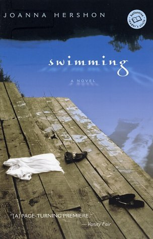 Image for Swimming (Ballantine Reader's Circle)