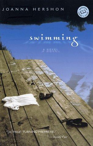 Swimming (Ballantine Reader's Circle), Joanna Hershon
