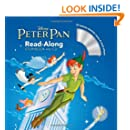 Peter Pan Read-Along Storybook and CD