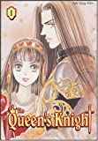 echange, troc Kang-Won Kim - The Queen's Knight, Tome 1 :