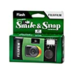 Fujifilm Smile and Snap Single Use Ca...