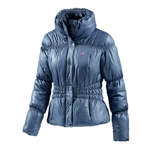 Maui Wowie Steppjacke Damen, navy, XL