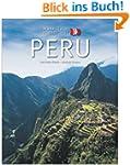 Horizont PERU - 160 Seiten Bildband m...