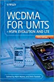 img - for WCDMA for UMTS: HSPA Evolution and LTE book / textbook / text book