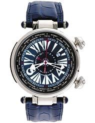Breitling Galactic Chronograph Blue Dial Mens Watch A1336410-C645BLLD