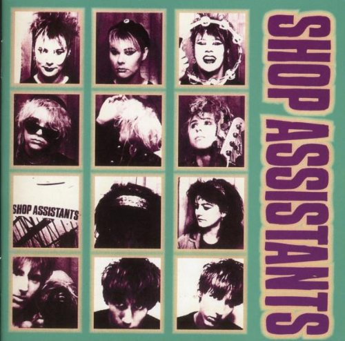 Will Anything Happen by Shop Assistants