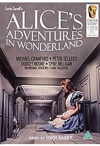 Alice's Adventures in Wonderland [DVD + Book] [Box Set]