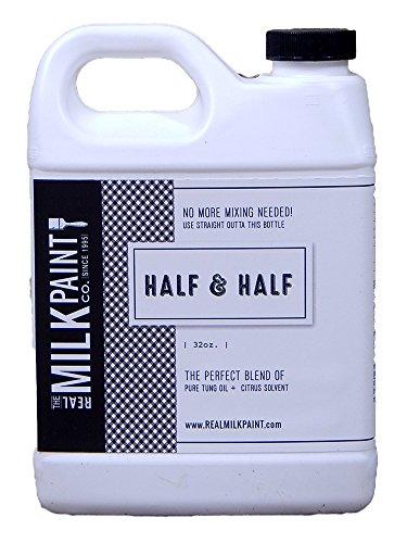 half-half-32oz