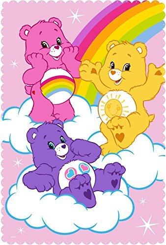 Care Bears 'Condividi' Coperta Lana Per Divano