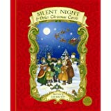 'Silent Night' and Other Christmas Carols (Book & CD)by Lee Krutop