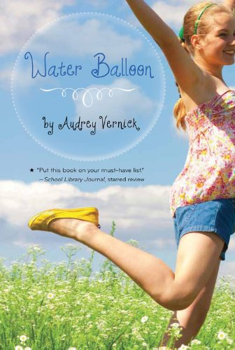 Water Balloon Books