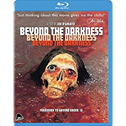 Beyond The Darkness [Blu-ray]