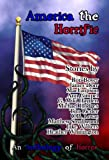 img - for America the Horrific: An Anthology of Horror book / textbook / text book