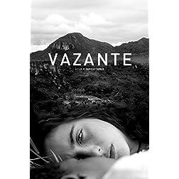 Vazante [Blu-ray]