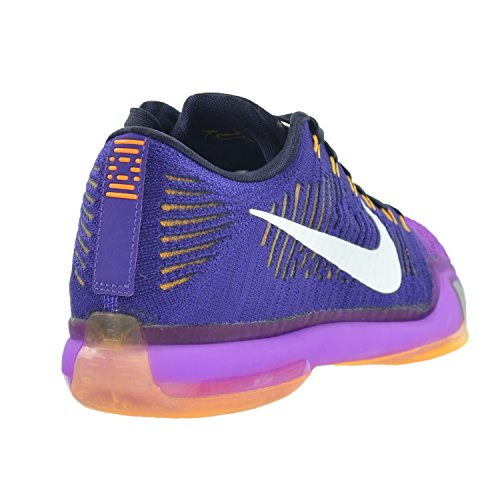 pictures of Nike Kobe X Elite Low