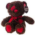 Chocolate Scented Valentine Bear