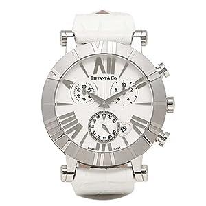(ティファニー) TIFFANY&Co. 時計 レディース Z1301.32.11A20A71A ATLAS CHRONO 腕時計 ホワイト[並行輸入品]