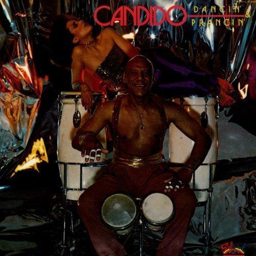 Candido - Dancin & Prancin - Zortam Music