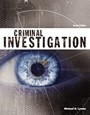 Criminal Investigation (The Justice Series)