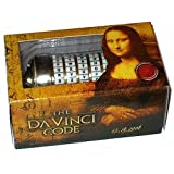 The Da Vinci Code Mini Cryptex Prop Replica by The Noble Collection