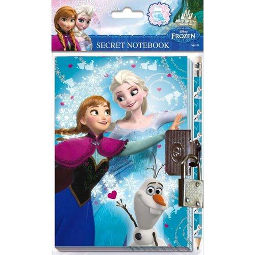 ref1b82-lic57-journal-intime-carnet-secret-cadenas-crayon-a-papier-la-reine-des-neiges-frozen-disney
