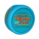 OKeeffes Healthy Feet Cream