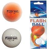 Longridge Flash Glowing Golf Ball