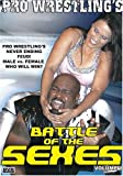Pro Wrestling's Battle of the Sexes 1 [DVD] [Region 1] [US Import] [NTSC]