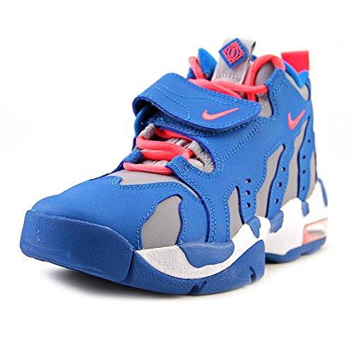 Nike Air DT Max '96 (GS) Mädchen US 4.5 Blau Turnschuhe UK 4 EU 36.5
