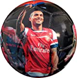 2013 Arsenal Soccer Ball