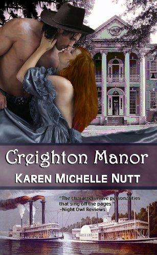 Creighton Manor by Karen Michelle Nutt
