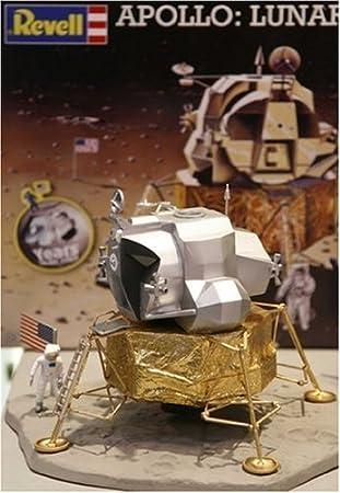 """Revell - 04828 - Maquette - Module lunaire """"Eagle"""""""