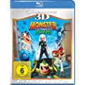 Monster und Aliens  (+ Blu-ray) [Blu-ray 3D]