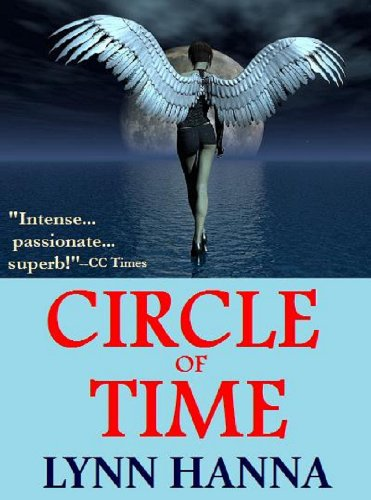 Circle of Time (The Starry Child Series Book 2) by Lynn Hanna