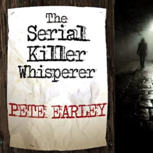 The Serial Killer Whisperer Audiobook