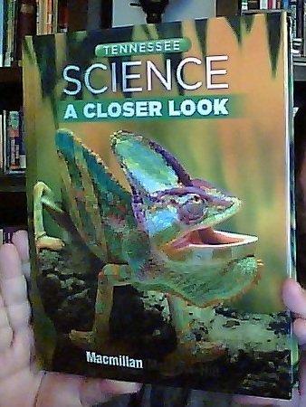 Science:A Closer Look 4 (TN)