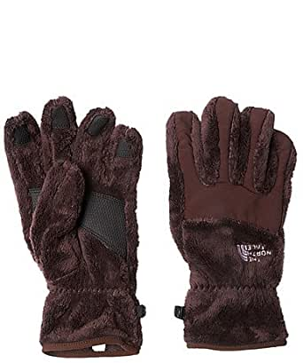 North Face Womens Denali Thermal Glove 2013, Brunette Brown, S
