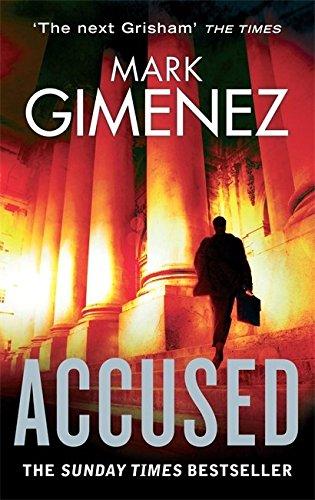 Accused (Scott Fenney, #2)