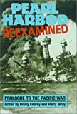 img - for Pearl Harbor: Reexamined (Studies of Classical India; 11) book / textbook / text book