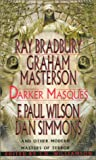 Darker Masques (0786015055) by Williamson, J. N.