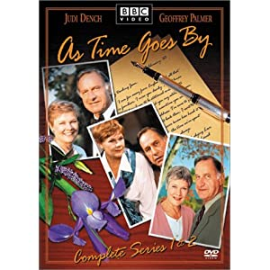 As Time Goes By: The Complete Series, Vol. 1 & 2 movie