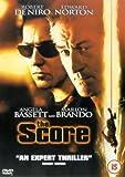The Score [DVD] [2001]
