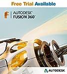 Autodesk Fusion 360 Cloud Service Sub...