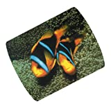 Hama Mouse Mat Coral Fish