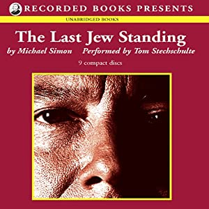 The Last Jew Standing | [Michael Simon]